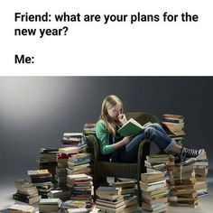 Grow closer to manifesting my true self--literary antihero(ine) with a penchant for seductive poetry and a sick beat. Plans For 2019 - Writers Write Source for comic: Writer Posts Book Nerd Problems, Fangirl Problems, I Love Books, Good Books, Books To Read, Pile Of Books, Book Memes, Book Quotes, Game Quotes