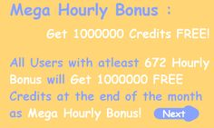 Get Guaranteed 1000000 Credits worth $200 FREE, Save $400, Earn $100 per Affiliate at http://FollowersLikeHits.Com