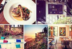 Big Sur Travel Guide -- @onekingslane