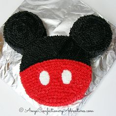 Some Awesome Birthday Party Ideas over the Mickey Mouse Theme - Diy Craft Ideas & Gardening