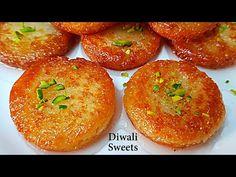 बिना झंझट बनाए सूजी की रसभरी मिठाई,न मालपुआ है न गुलाबजामुन /Rava Sweet /Suji Mithai Diwali Recipe - YouTube Suji Recipe, Raspberry Desserts, Diwali Food, Gulab Jamun, Indian Sweets, Latest Recipe, Sweet Recipes, Coconut, Vegetables