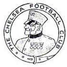 Chelsea Football Club | Country: England, United Kingdom. País: Inglaterra, Reino Unido. | Founded/Fundado: 1905/03/10 | Badge/Escudo: 1905 - 1952.
