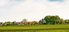 St. Michael, Dennenburg. #Netherlands #convertedchurch #holidayhome