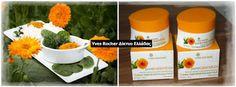 Anna's Yves Rocher : Καλέντουλα η Θεραπευτική!