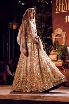 opium by sabyasachi www.thevogueoutlet.com