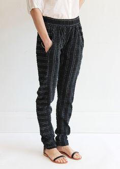 jig track pants at mille