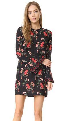 [ $650.00 ] Mother of Pearl Euna Dress