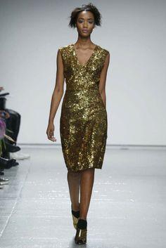 Tracy Reese RTW Fall 2014 - Slideshow - Runway, Fashion Week, Fashion Shows, Reviews and Fashion Images - WWD.com