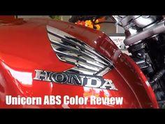 Pin By Youtube Look On Honda Cb Unicorn 150 Honda Cb Unicorn 150