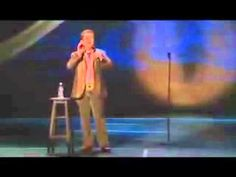 Patton Oswalt - Angry Magician