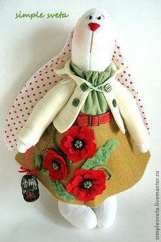 Фетровая юбка шестиклинка для игрушек - Ярмарка Мастеров - ручная работа, handmade