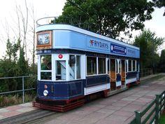 Seaton Tramway, Devon