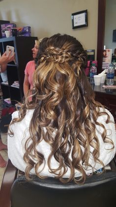 """See 29 photos and 9 tips from 27 visitors to Ozlem Hair & Spa. """"We would like to invite you to Blow Dry Boothcamp on Wednesday January . Hair Spa, Formal Hairstyles, Blow Dry, Dreadlocks, Hair Styles, Beauty, Hair Plait Styles, Hair Makeup, Hairdos"""