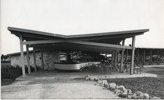 Ο αρχιτέκτονας του Χίλτον - πολιτισμός - Το Βήμα Online Gazebo, Greece, Outdoor Structures, World, Outdoor Decor, Home Decor, Hotels, News, Greece Country