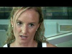 Best Running Video Ever...Shalane v. Kara @Meaghan Kehoegreen