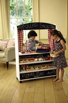 Imaginative playthings that inspire creativity and fun learning