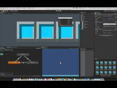 Unity 4.3 Tutorial - Make A 2D 2-Player Platformer Game - YouTube