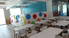 Activities and Fun for Children at @Karen Lott Cafe Playland Cafe in Irvine #OCMoms