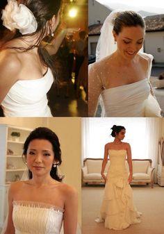 Vestido Tomara que Caia para Noivas - Noivinhas de Luxo