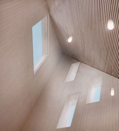 Reiulf Ramstad Architects · Romsdal Folk Museum · Divisare
