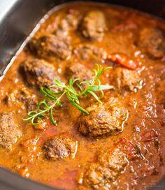 Basilikajärpar i Bolognesesås - - Inspiration, Liv Meat Recipes, Wine Recipes, Cooking Recipes, Minced Meat Recipe, Low Carb Meats, Dessert For Dinner, Recipe For Mom, Bolognese, Food Inspiration
