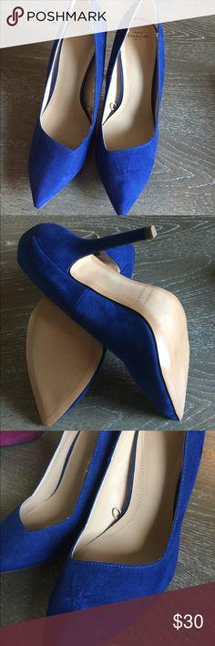 Brand New! • Zara Shoes • Beautiful shoes! Brand New! Zara Shoes Heels