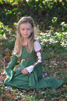 Medieval child