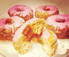 #Croughnuts from #GurSweets featured on Eater National.