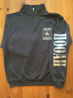 Army Gifts, Military Gifts, Military Deployment, Army Sister, Army Mom, Army Girlfriend Shirts, Army Boyfriend Gifts, Military Relationships, Army Clothes