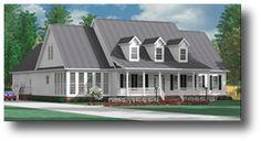 House Plan 4379-A RALEIGH A
