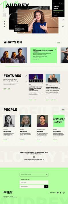 Audreyjournal.com.au