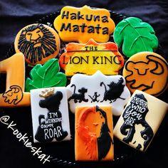 1 Year Old Birthday Party, Second Birthday Ideas, 6th Birthday Parties, 1st Boy Birthday, Lion King Theme, Lion King Party, Jungle Theme Birthday, Lion King Birthday, Lion King Wedding