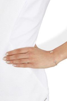Anita Ko Arrow 18-karat rose gold bracelet