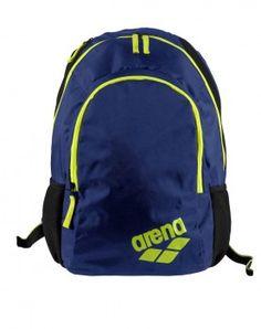 Arena Spiky 2 Backpack - Blue