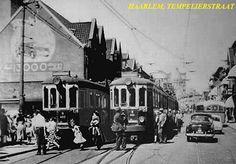 Haarlem Tempelierstraat