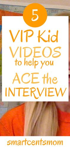 Do you want to make extra money from home? VIP Kid is a great side hustle for moms who want to work from home. These are my favorite 5 videos that will help you ace the interview process! #makeextramoney