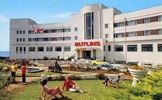Butlins Ocean Hotel, Saltdean