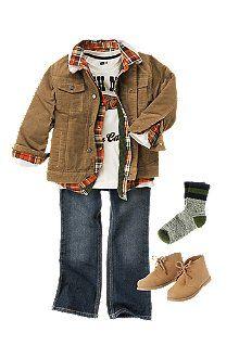 Crazy8.com - Boy: Kids Clothes, Boys Clothes, Children's Clothing and Boys Clothing at Crazy 8