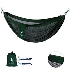 Great Camping Hammock : COOLER MESH Double HammockVIDENG POLO Breathable  Quick Dry Portable Foldable Hammock for Beach Camping Hiking Backpacking Yard GreenCOOLER MESH Double HammockVIDENG POLO Breathable  Quick Dry Portable Foldable Hammock for Beach Camping Hiking Backpacking Yard Green * Click image for more details.(It is Amazon affiliate link) #american