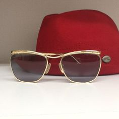 1980's vintage sun glasses ,made in England
