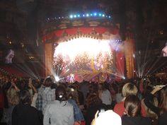 Taylor Swift Speak Now Tour 2011   Raleigh