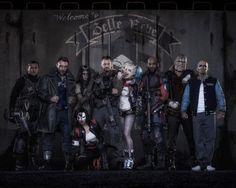 Finaler Trailer: Suicide Squad
