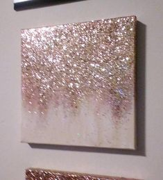 to home decor shabby chic Handmade Abstract Glitter Painting Custom Modern Chic Home Decor Rose Gold Handmade Abstract Glitter Painting Custom Modern Chic Home Shabby Chic Homes, Shabby Chic Decor, Vintage Decor, Home Decor Accessories, Decorative Accessories, Casas Shabby Chic, Glitter Art, Glitter Balloons, Glitter Canvas