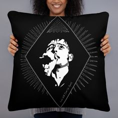 Facebook T Shirt, Ian Curtis, Cushions For Sale, Afternoon Nap, Joy Division, Christmas Items, Home Decor Items, Art Studios, Fashion Prints