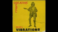 Creation Rebel - Rebel  Vibrations - 06 Mountain Melody HD