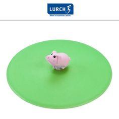 Lurch - Gläserdeckel Hoftiere Schwein in Möbel & Wohnen, Kochen & Genießen, Küchenhelfer | eBay