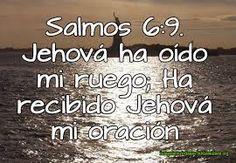 Resultado de imagen para salmo 6