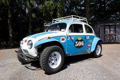 1956 VW Baja Bug For Sale @ Oldbug.com