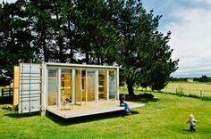20 Cool As Hell Shipping Container Homes - Port-A-Bach...