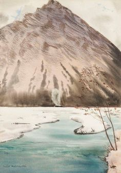 Rafał Malczewski Montreal, Landscape Paintings, Poland, Mario, Tapestry, Decor, Hanging Tapestry, Tapestries, Decoration
